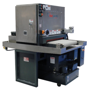 Timesavers 21 Series wet processing machine