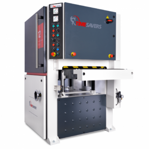 Timesavers 12 Series dry deburring machine