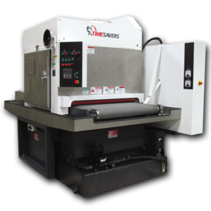 Timesavers 31 Series LYNX wet metal processing machine