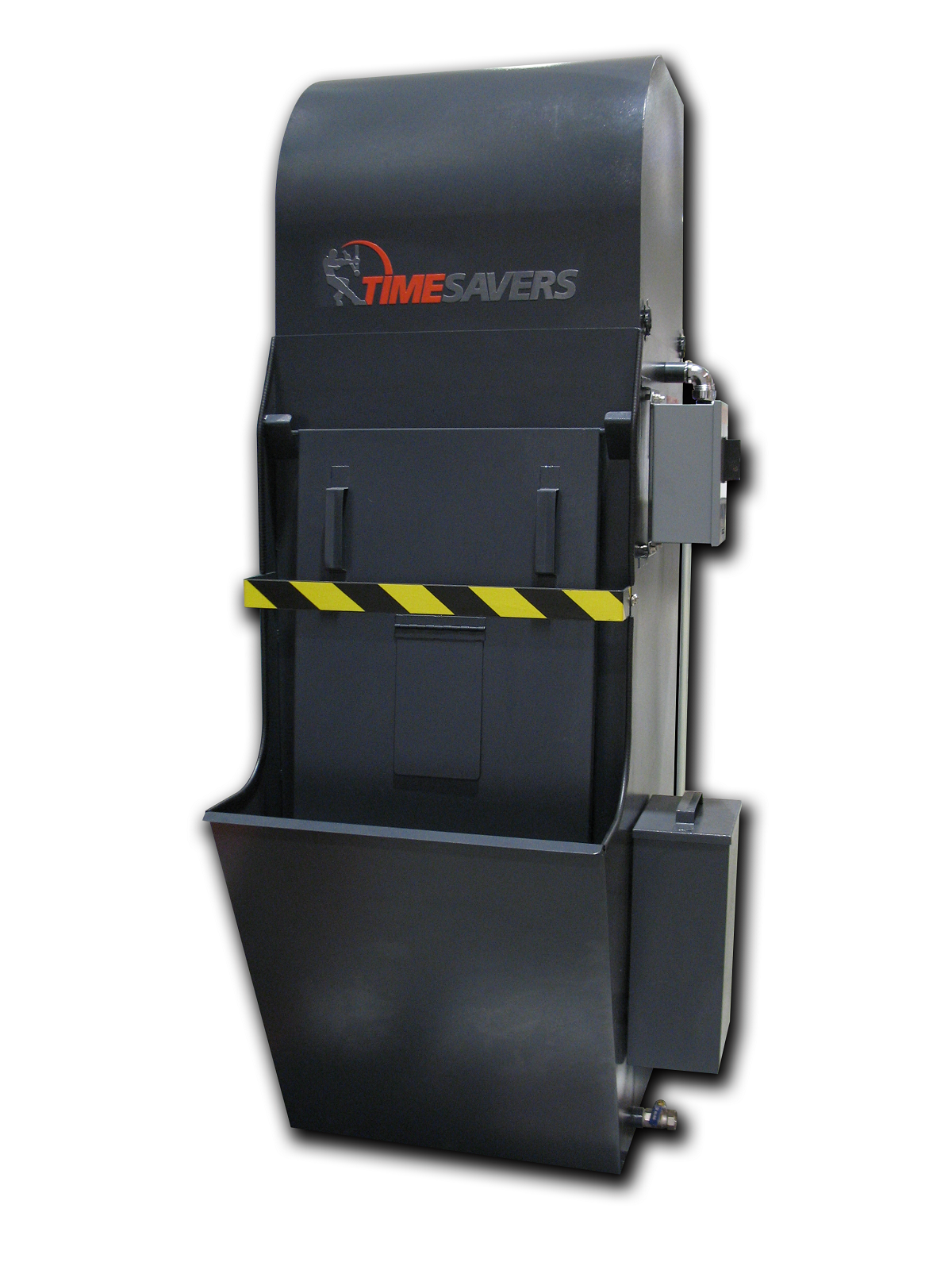 Timesavers WDC Dust Collection System